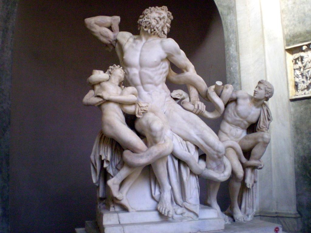 Сексуальный кабинет короля в древнем риме